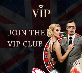 vip casino club