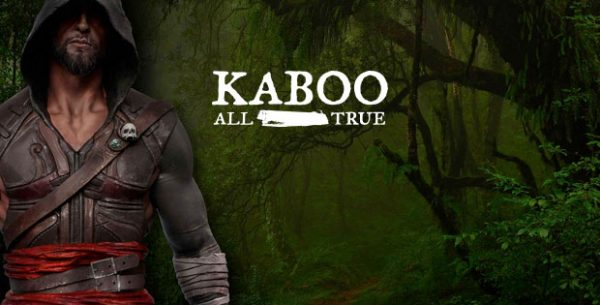 Kaboo new gambling site